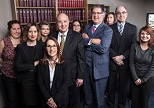 Shuh Cline & Grossman LLP Kitchener, Ontario Lawyers