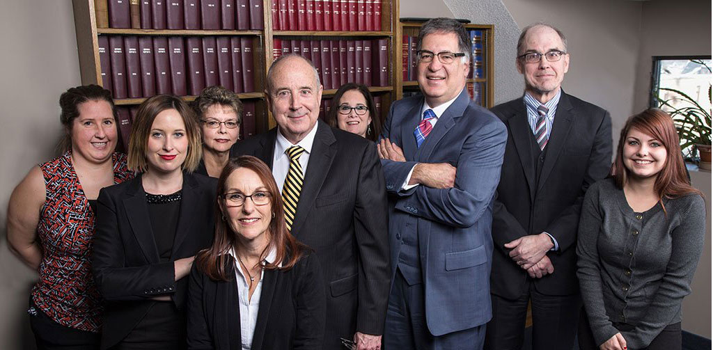 A Rock Solid Legal Team